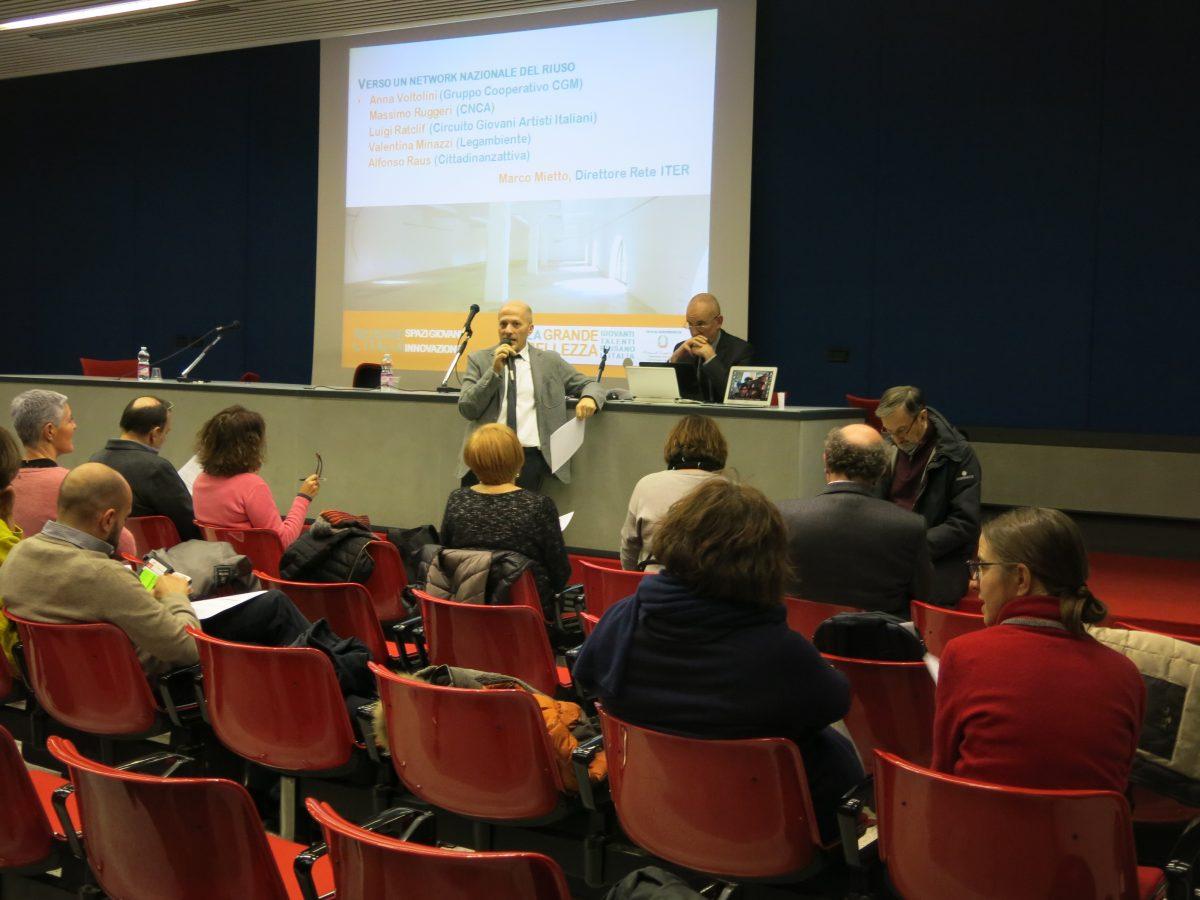 Assemblea di Reteiter 2017- comunicato ai soci