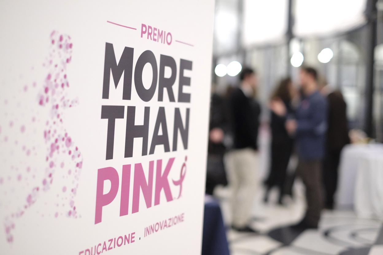 More than pink. Personalizzazione delle cure, inclusione sociale, welfare a misura di PMI. Il 6 novembre a Milano